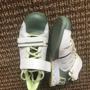 Reebok Weightlifting Shoes for the Gym